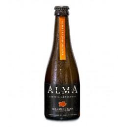 Cerveja da Castanha Alma...