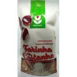 Farinha de Castanha 250g