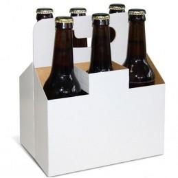 Pack 5 Cervejas de Castanha...