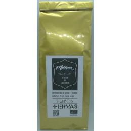 Chá de Folha de Castanheiro...