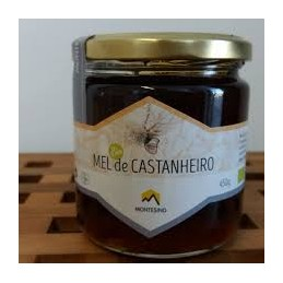 Mel de Castanheiro...