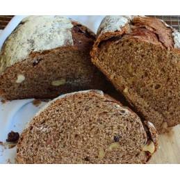 Pão de castanha 300gr